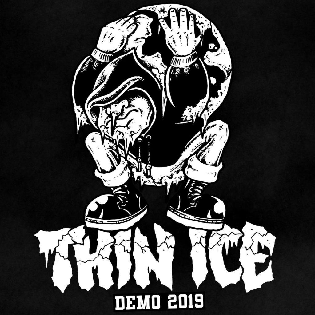 Thin Ice - Demo 2019
